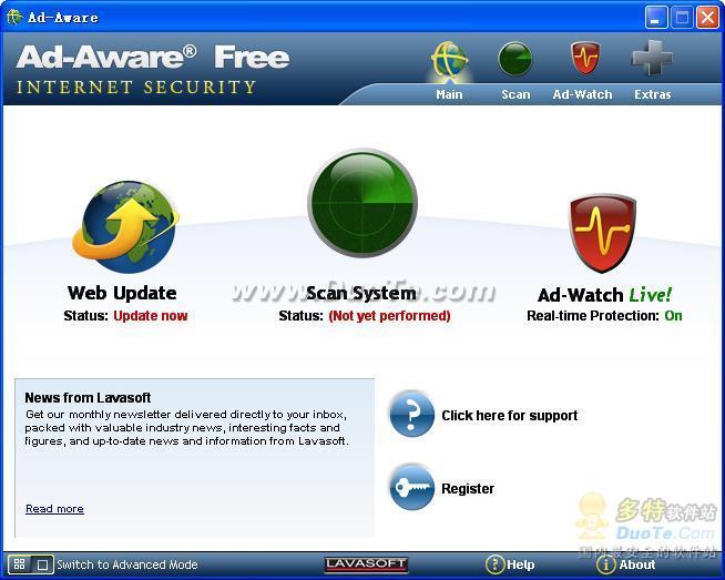Ad-Aware下载