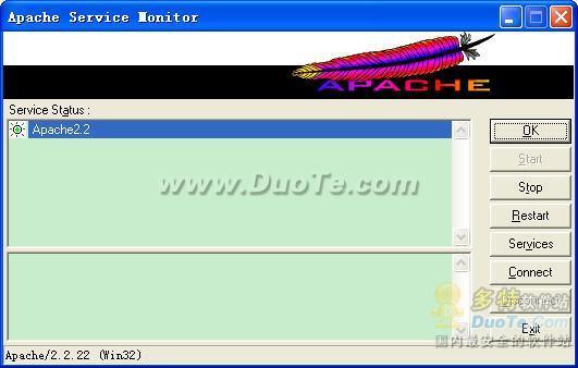 Apache HTTP Server for Windows下载