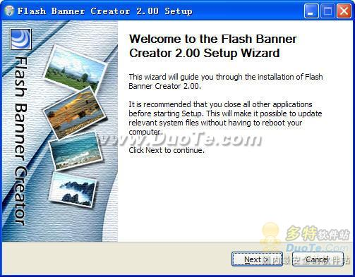 Flash Banner Creator下载