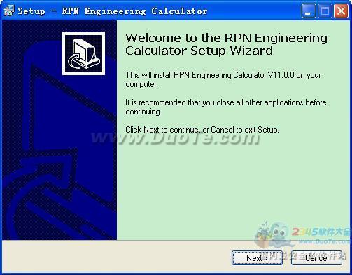 RPN Engineering Calculator下载