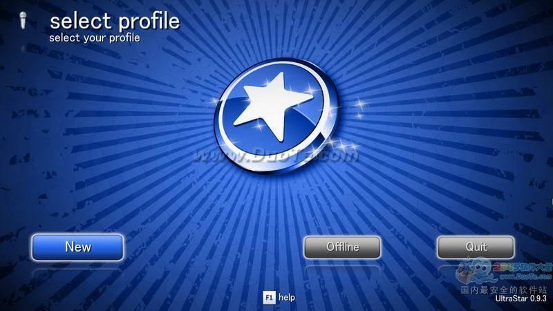 UltraStar下载