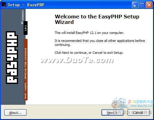 EasyPHP下载