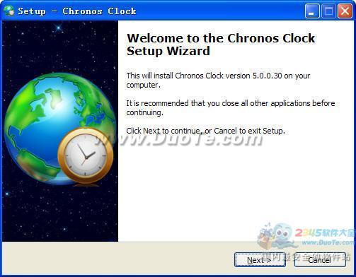 Chronos Clock下载
