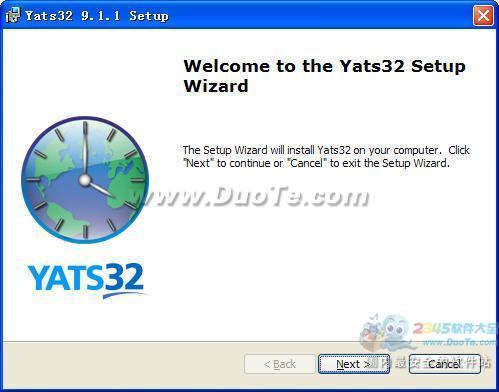 YATS32下载
