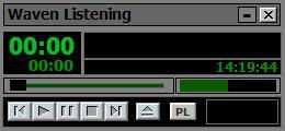 微文聆听音乐播放器下载