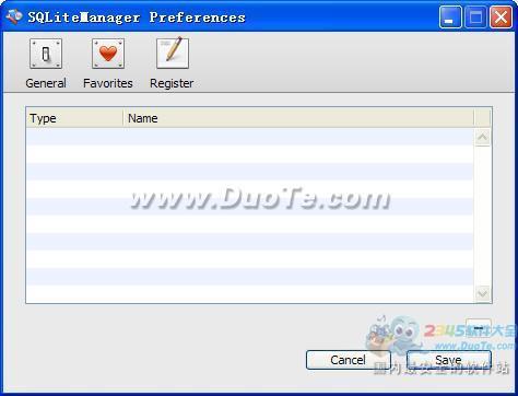 SQLiteManager下载