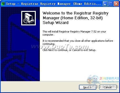 Resplendent Registrar下载