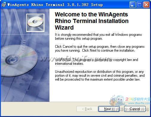 Rhino Terminal(终端仿真客户端)下载