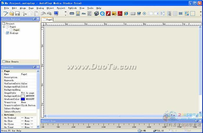 AutoPlay Media Studio下载
