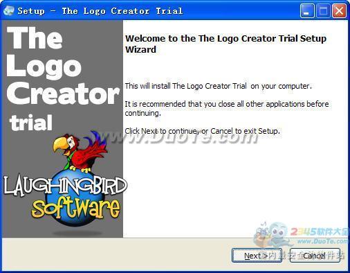 The Logo Creator(LOGO制作设计工具)下载
