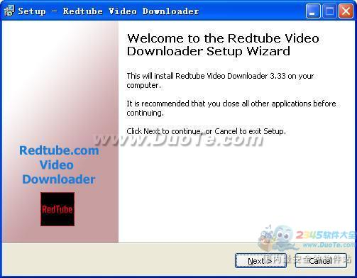 Redtube Video Downloader下载