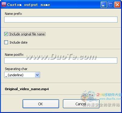 dvdvideosoft Free Video to Sony PSP Converter下载