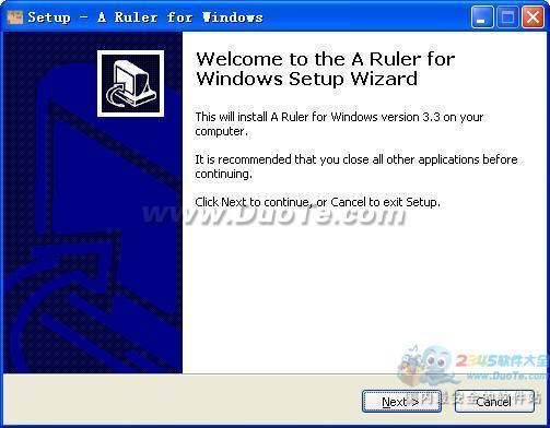 A Ruler for Windows下载