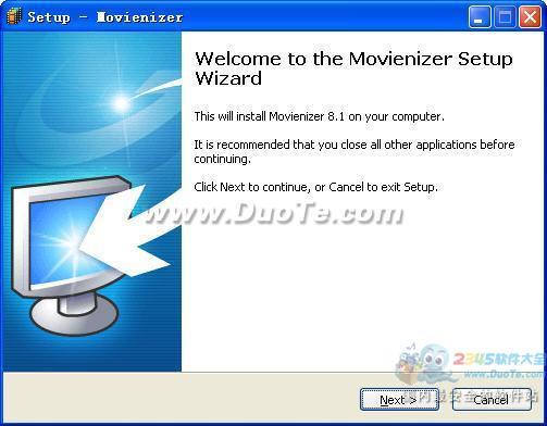 Movienizer下载