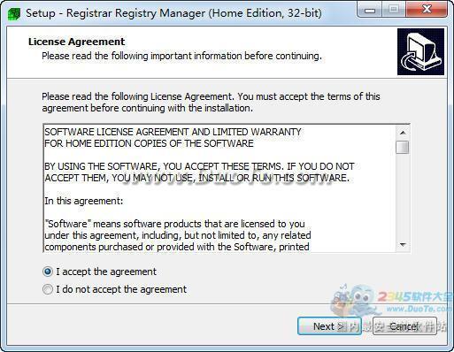 Registrar Registry Manager(注册表编辑工具)下载