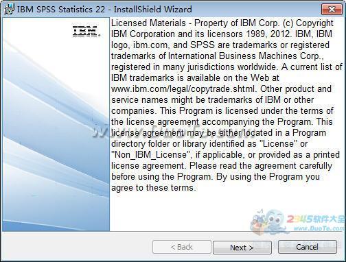 SPSS(统计产品与服务解决方案)下载