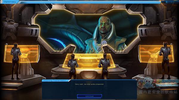 席德梅尔:星际战舰(Sid Meier's Starships)下载
