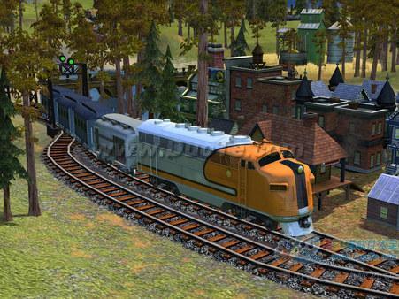 席德梅尔的铁路(Sid Meier's Railroads)下载
