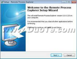 Remote Process Explorer下载