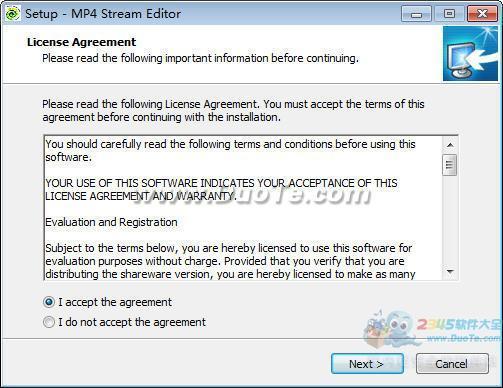 MP3 Stream Editor(音频管理)下载
