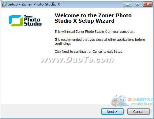 Zoner Photo Studio Enterprise下载