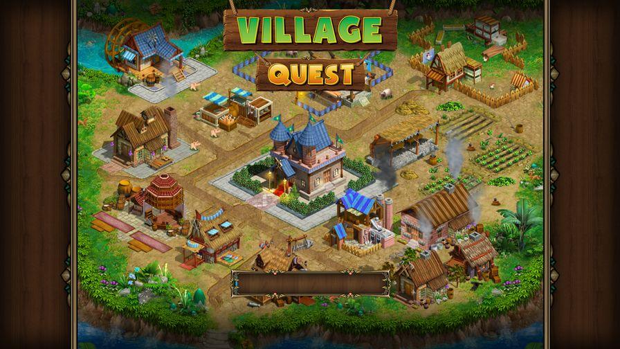 村庄探险下载