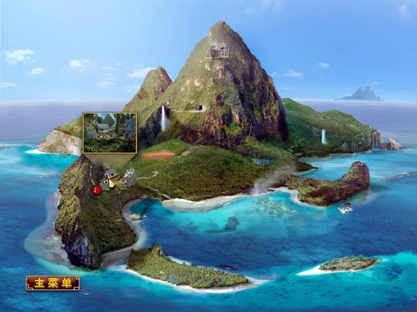 孤岛逃亡2下载