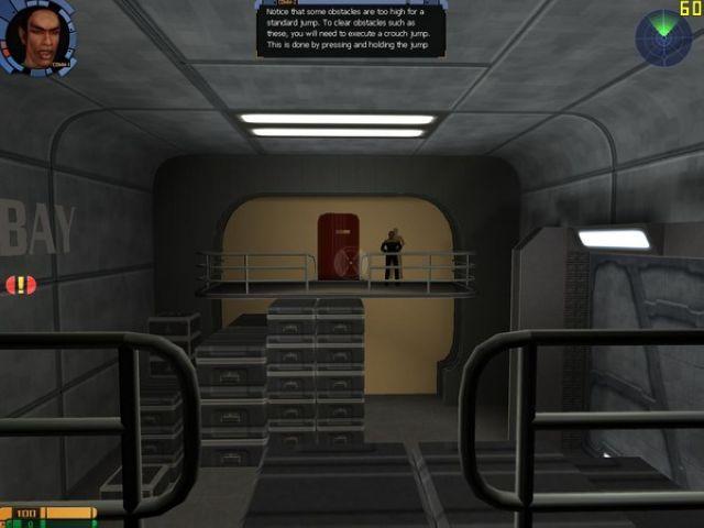 星际迷航精英力量II下载