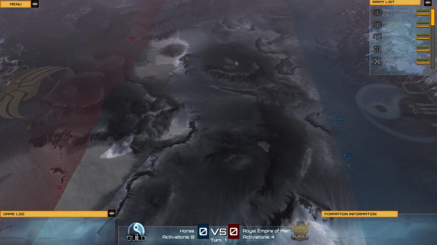 离去之战:破碎帝国下载
