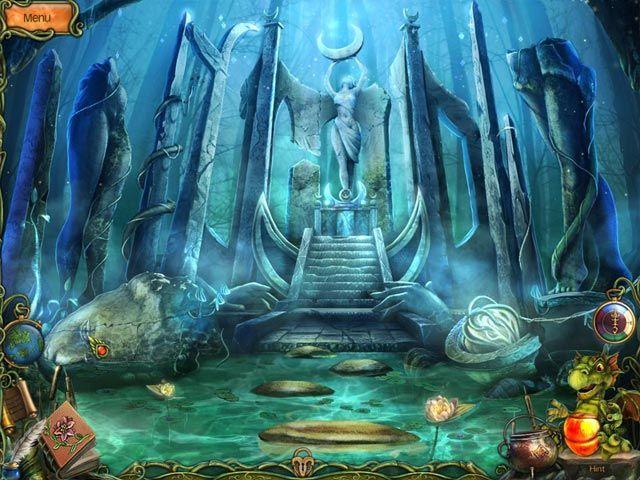 森林传奇:爱的呼唤下载