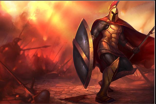 守护神:英雄圣战下载