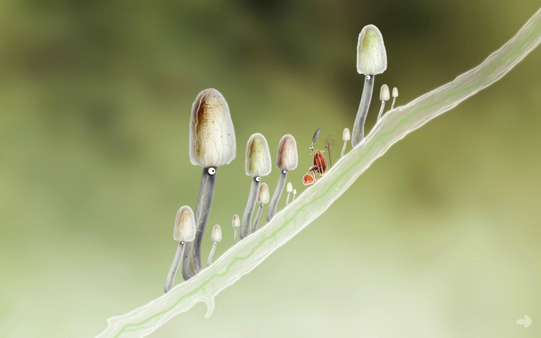 植物精灵下载