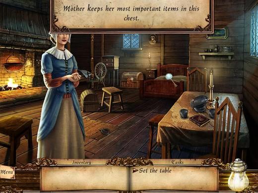 失落的篇章:塞伦女巫下载