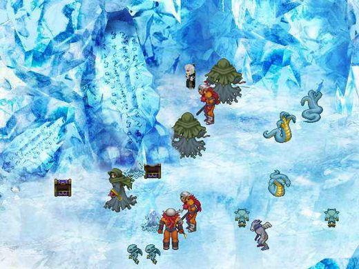 神龙传奇1雪原苍龙下载