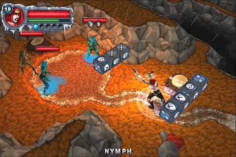 冰霜大陆:雷神之锤下载