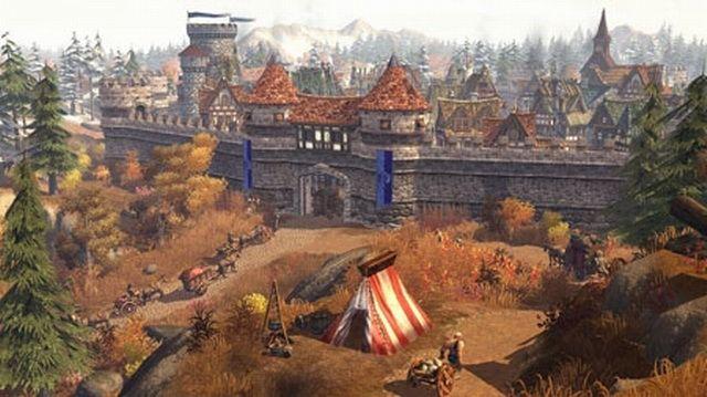 工人物语6:帝国崛起下载