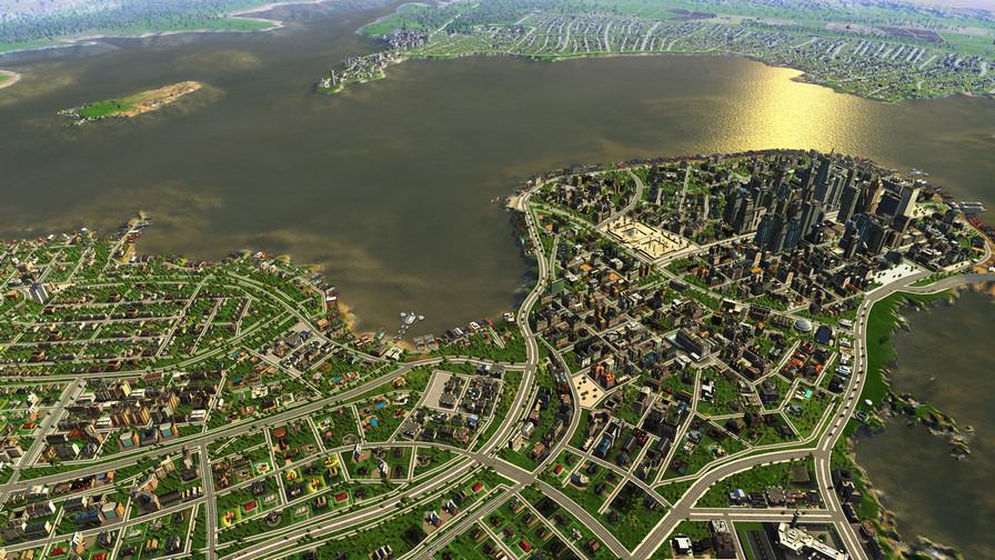 超大城市下载