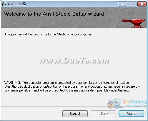 Anvil Studio(midi音乐制作软件)下载