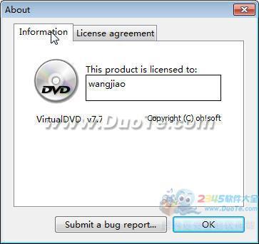 VirtialDVD下载