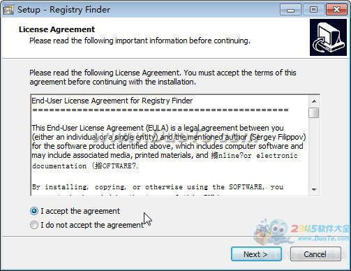 Registry Finder(注册表搜索工具)下载
