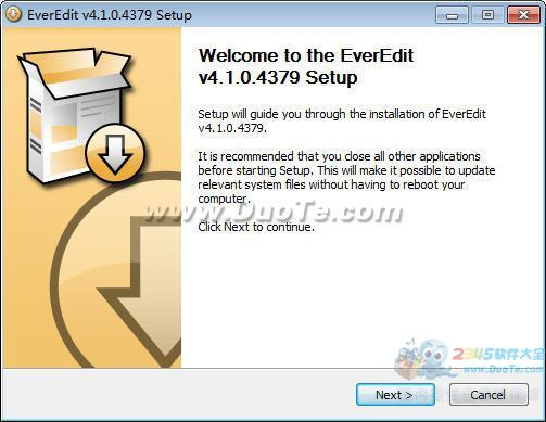 EverEdit(文本编辑器)下载