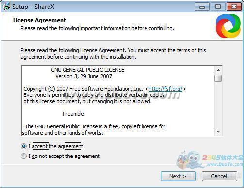 ShareX下载