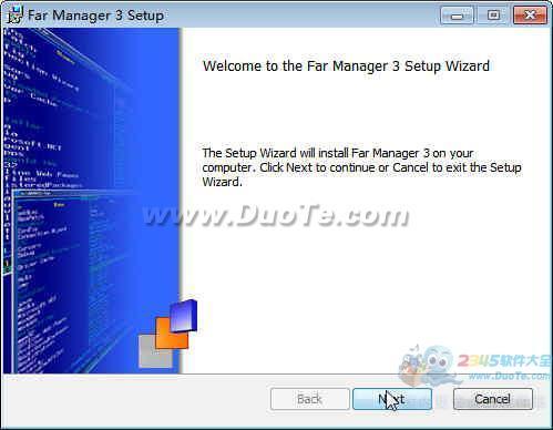 Far Manager (文件管理器)下载