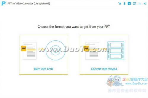 PPT to Video Converter下载