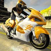 极速摩托之山地公路拉力赛