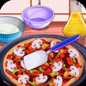 烹饪游戏:美味披萨