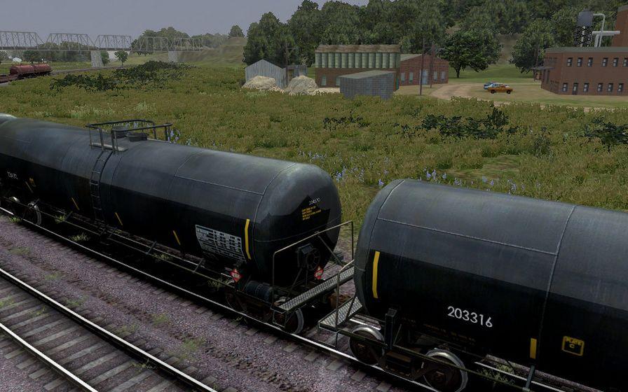 模拟火车2 :铁路工厂