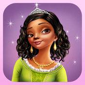 Dress Up Princess Emma