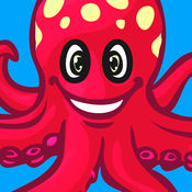 Ocean Animals - 为孩