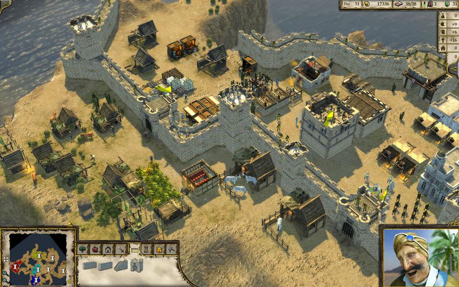 要塞:十字军东征2